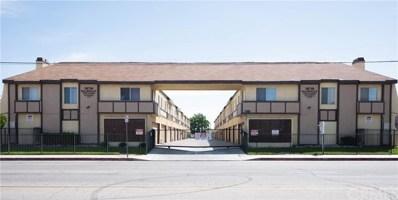 38710 10th Street UNIT 12, Palmdale, CA 93550 - MLS#: DW21085351