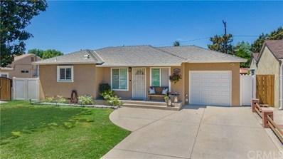 1825 Delford Avenue, Duarte, CA 91010 - MLS#: DW21089186