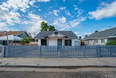 5638 Hubbard Street, East Los Angeles, CA 90022 - MLS#: DW21089672