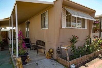 23701 Western UNIT 218, Torrance, CA 90501 - MLS#: DW21091619