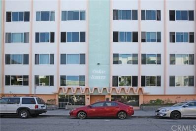 335 Cedar Avenue UNIT 410, Long Beach, CA 90802 - MLS#: DW21092816