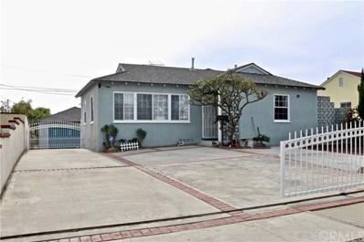 14017 S Menlo Avenue, Gardena, CA 90247 - MLS#: DW21094272