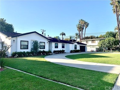 9211 Tweedy Lane, Downey, CA 90240 - MLS#: DW21095099