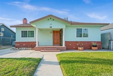425 E 99th Street, Inglewood, CA 90301 - MLS#: DW21099823