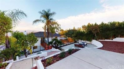1010 Oban Drive, Los Angeles, CA 90065 - MLS#: DW21102252