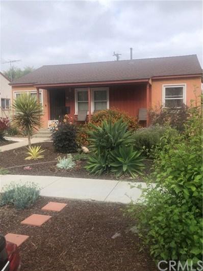 5729 Clark Avenue, Lakewood, CA 90712 - MLS#: DW21108656