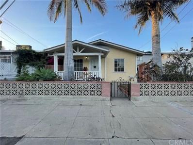 684 W 18th Street, San Pedro, CA 90731 - MLS#: DW21113926