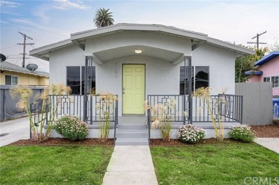 1446 W 67th Street, Los Angeles, CA 90047 - MLS#: DW21115151