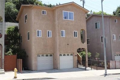 3658 City Terrace Drive, Los Angeles, CA 90063 - MLS#: DW21116655