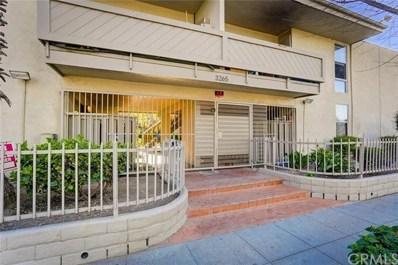 3265 Santa Fe Avenue UNIT 55, Long Beach, CA 90810 - MLS#: DW21119999