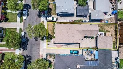 5459 Lemon Avenue, Long Beach, CA 90805 - MLS#: DW21121646