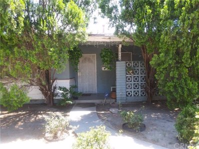 19400 Parthenia Street, Northridge, CA 91324 - MLS#: DW21123068