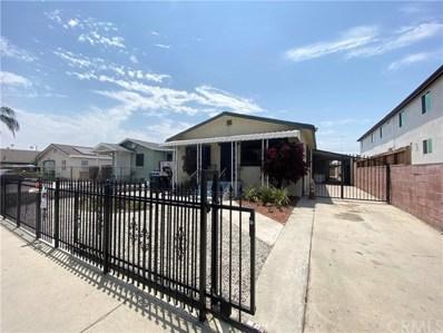 340 E 79th Street, Los Angeles, CA 90003 - MLS#: DW21133113