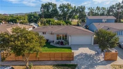 14350 Homeward Street, La Puente, CA 91744 - MLS#: DW21133636