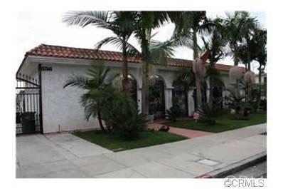 536 Short Street, Inglewood, CA 90302 - MLS#: DW21135517