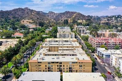 1735 N Fuller Avenue UNIT 322, Los Angeles, CA 90046 - MLS#: DW21136443