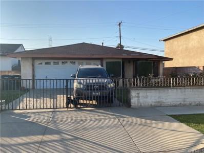3337 Sandoval Avenue, Pico Rivera, CA 90660 - MLS#: DW21136745