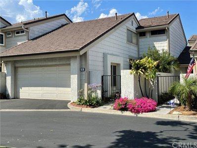 83 Sandpiper UNIT 12, Irvine, CA 92604 - MLS#: DW21138941
