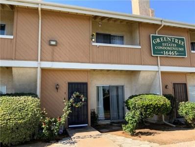 16465 Green Tree Boulevard UNIT 7, Victorville, CA 92395 - MLS#: DW21140268