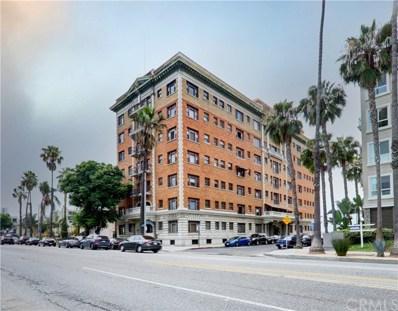 1030 E Ocean Boulevard UNIT 707, Long Beach, CA 90802 - MLS#: DW21141361