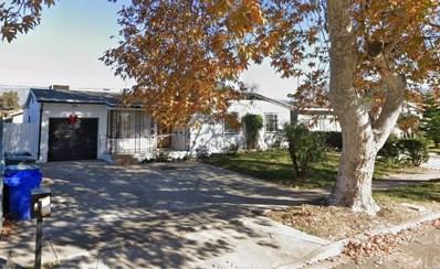 1711 Fellows Place, Pomona, CA 91767 - MLS#: DW21141446