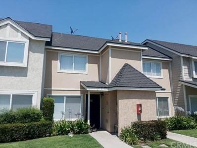 1235 E D Street UNIT 15, Ontario, CA 91764 - MLS#: DW21141815