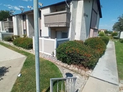 8990 19th Street UNIT 393, Rancho Cucamonga, CA 91701 - MLS#: DW21141844