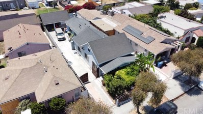 1506 W Gage Avenue, Los Angeles, CA 90047 - MLS#: DW21142680