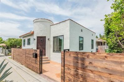 2751 Hauser Boulevard, Los Angeles, CA 90016 - MLS#: DW21143456