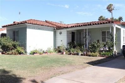 3328 Martin Luther King Jr, Leimert Park, CA 90008 - MLS#: DW21148149