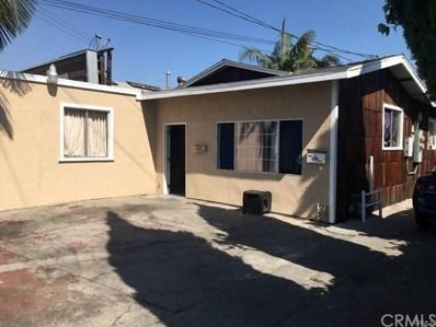 6308 Maywood Avenue, Bell, CA 90201 - MLS#: DW21151374
