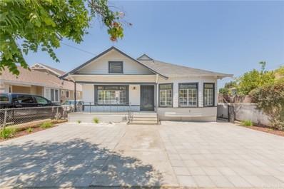 2219 Eastlake Avenue, Los Angeles, CA 90031 - MLS#: DW21151949