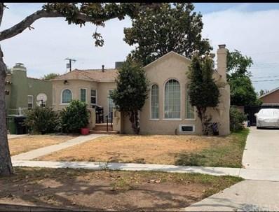 1942 W 84th Place, Los Angeles, CA 90047 - MLS#: DW21152206