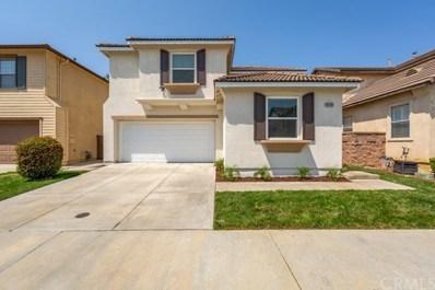16136 Chadwick Court, Chino Hills, CA 91709 - MLS#: DW21152391