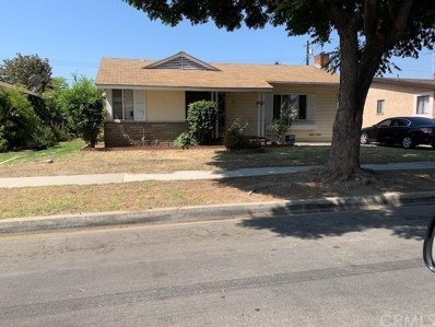 7748 Botany Street, Downey, CA 90240 - MLS#: DW21152783