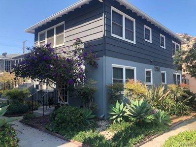 1250 E 1st Street UNIT 2, Long Beach, CA 90802 - MLS#: DW21157046