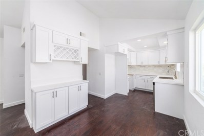 1350 N Marine Avenue UNIT 206, Wilmington, CA 90744 - MLS#: DW21161446