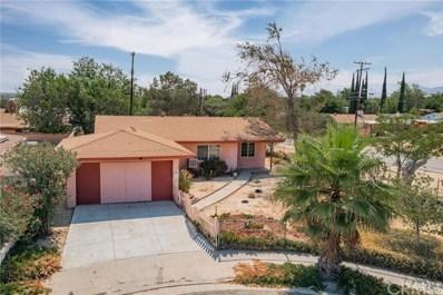 37604 Sumac Avenue, Palmdale, CA 93550 - MLS#: DW21162787