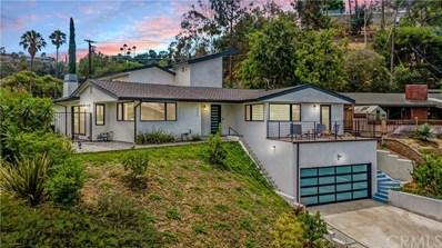 3658 Willowcrest Avenue, Studio City, CA 91604 - MLS#: DW21164250