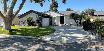 7220 Hannon Street, Downey, CA 90240 - MLS#: DW21176332