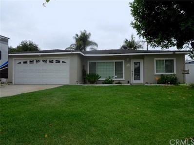 13652 Cornishcrest Road, Whittier, CA 90605 - MLS#: DW21183215