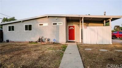 1993 E Walnut Creek Parkway, West Covina, CA 91791 - MLS#: DW21185028