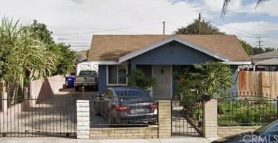 6344 Marconi Street, Huntington Park, CA 90255 - MLS#: DW21188897