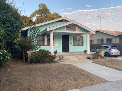 908 Walnut Avenue, Long Beach, CA 90813 - MLS#: DW21189574