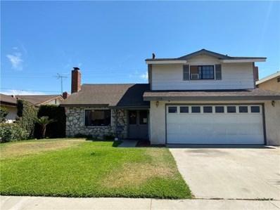 3278 Greenglade Avenue, Pico Rivera, CA 90660 - MLS#: DW21192062