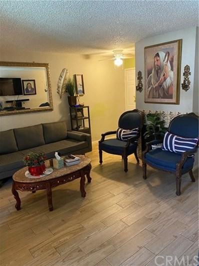 9047 Langdon Avenue UNIT 20, North Hills, CA 91343 - MLS#: DW21192817