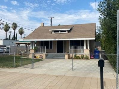 3779 Farnham Place, Riverside, CA 92503 - MLS#: DW21195211