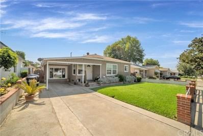 5528 Carley Avenue, Whittier, CA 90601 - MLS#: DW21197316