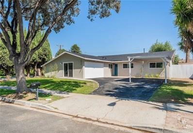 2066 Samson Avenue, Simi Valley, CA 93063 - MLS#: DW21203064