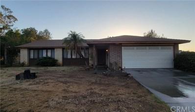 4837 Horseshoe Lane, Riverside, CA 92509 - MLS#: DW21206223